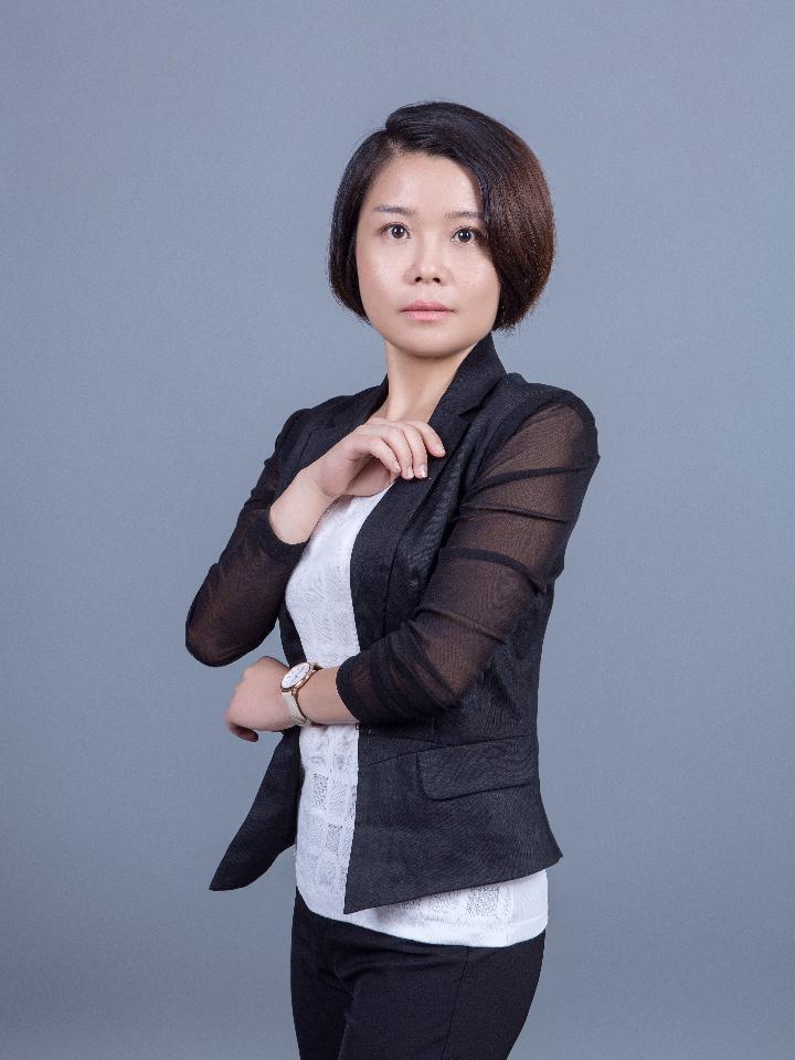 郑州市名师:赵大莉