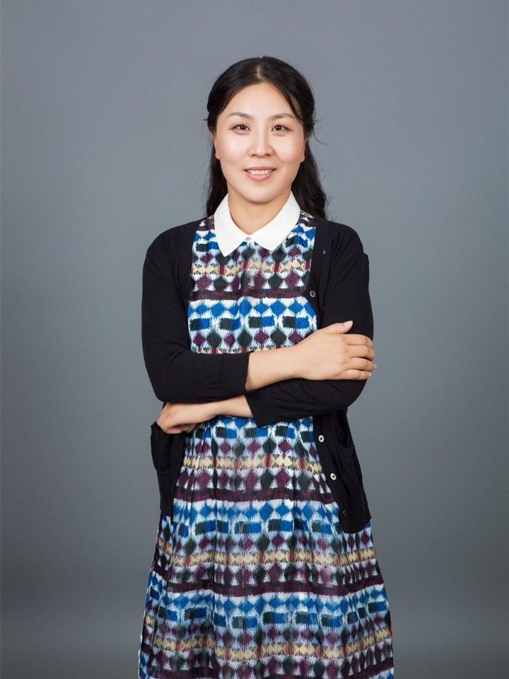 郑州市名师:杨云霞