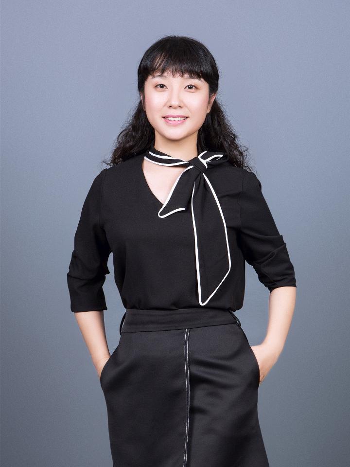 郑州市名师:胡小梅