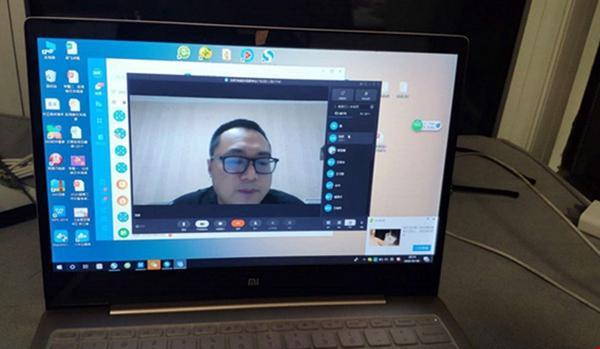 4高三年级视频会议讨论网课问题.jpg