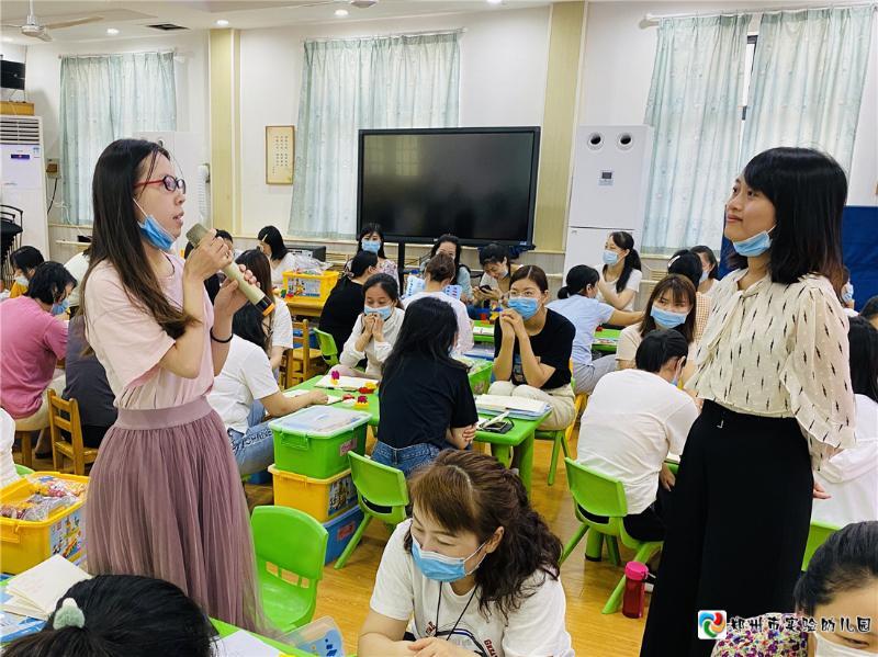 3教师与讲师进行互动,分享自己的学习心得.jpg